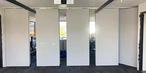 Semi-Automatic wall system ASA100