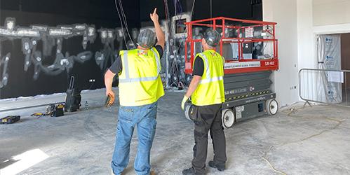 Repairs, Servicing & Maintenance